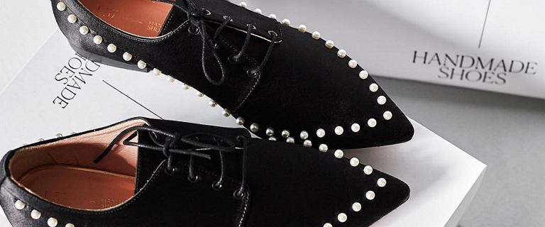 Wyprzedaż w L37 - ręcznie szyte obuwie polskiej marki teraz kupisz sporo taniej!