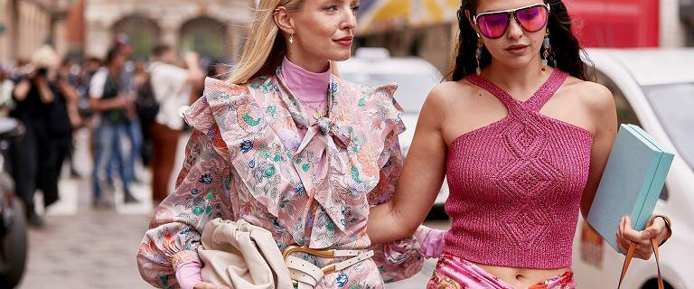 Wyprzedaż sukienek w kwiaty - w końcu najmodniejsze modele na lato mocno przecenione!
