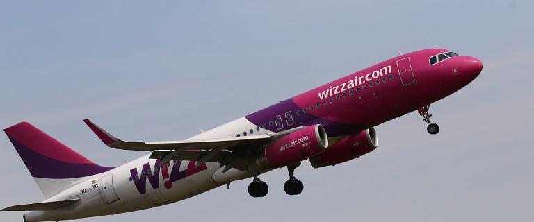 Mimo zakazu, można polecieć do Londynu. Wizz Air wznowił połączenia na wyspy