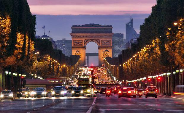 Paryż, Francja / fot. Shutterstock