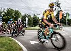 Dramatyczny wypadek na linii mety pierwszego etapu Tour de Pologne!