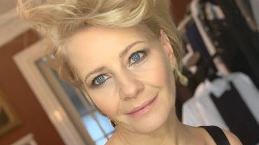 Małgorzata Kożuchowska ma nową fryzurę. Aktorka zapuściła swoje włosy! Jak teraz wygląda? (zdjęcie ilustracyjne)