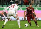 Legia Warszawa podjęła decyzję ws. Dominika Nagy'a. Tak wybrał sztab