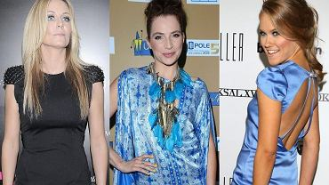 """Niedawno Doda zaskoczyła zdjęciami, do których pozuje w ekstremalnie krótkiej mini.  W dodatku w takim stroju wybrała się na ślub. Niektórzy fani sądzili, że wokalistka pomyliła części  garderoby: """"Idziesz na wesele w bluzce?"""" - pytali na Instagramie. Kilka dni później w równie kusej sukience wystąpiła Jennifer Lopez. Jednak wśród celebrytek jest o wiele więcej takich, której mają słabość do sukienek mini ledwo zakrywających ich pupy. Te kreacje z powodzeniem mogłyby zastąpić bluzki lub tuniki. Zobaczcie, jak w nich wyglądają."""
