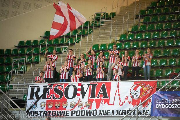 Zdjęcie numer 1 w galerii - Asseco Resovia wygrywa w Bydgoszczy, Debiut Schmitta [FOTO]