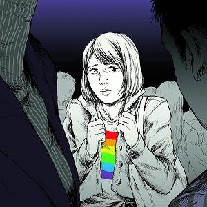Homofobia może się też przejawiać nadmierną troską i protekcjonalnością, pod którymi tak naprawdę kryją się lęk i agresja
