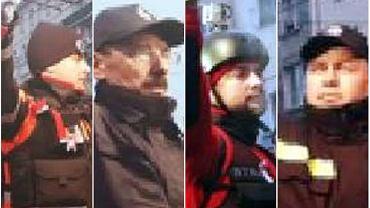 Po 11 listopada i marszu na 100-lecie niepodległości policja szuka osób, które odpalały race