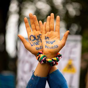 Ruszył Młodzieżowy Strajk Klimatyczny: protesty odbędą się w 130 krajach na całym świecie, w tym w ponad 60 miastach w Polsce