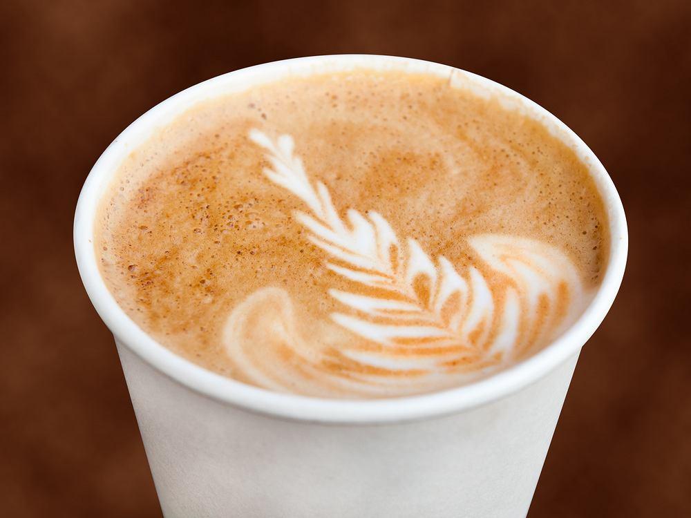 Kawa na wynos