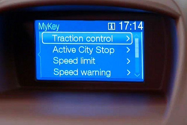 System MyKey debiutuje w Europie