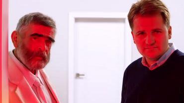 Fragment spotu wyborczego PiS 'Nie śpimy, idziemy na wybory'