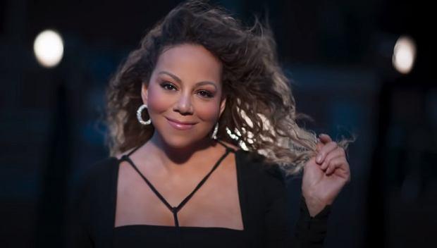 Mariah Carey - Save The Day
