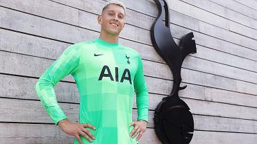 Pierluigi Gollini nowym piłkarzem Tottenhamu