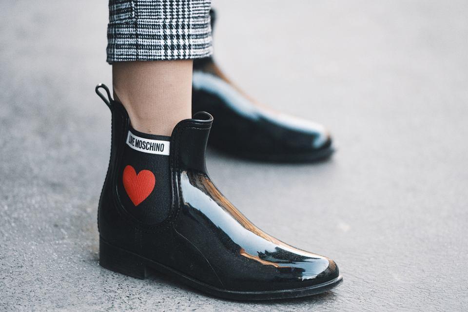 buty 2020 jesień