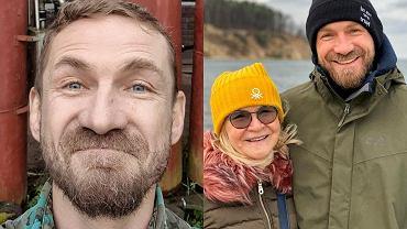 Przemek Kossakowski nie powiedział mamie o rozstaniu z Martyną Wojciechowską?
