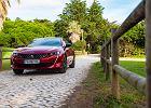 Peugeot 508 SW 2.0 BlueHDi 180 - opinie Moto.pl. Komfort przede wszystkim
