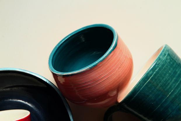 Stylowe kubki ceramiczne stworzone z myślą o każdej jadalni: Top 18 z Empika