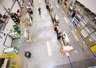Amazon zatrudni 5 tys. osób, nie tylko studentów. Ile można zarobić?