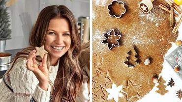 Słodkości według przepisu Anny Lewandowskiej  to doskonały pomysł na świąteczny fit deser.