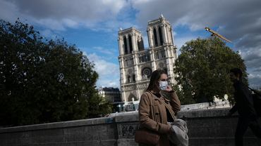 Virus Outbrek France
