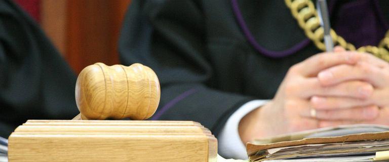 Koszalin. Sąd wydał wyrok za znęcanie się i gwałcenie dwóch chłopców