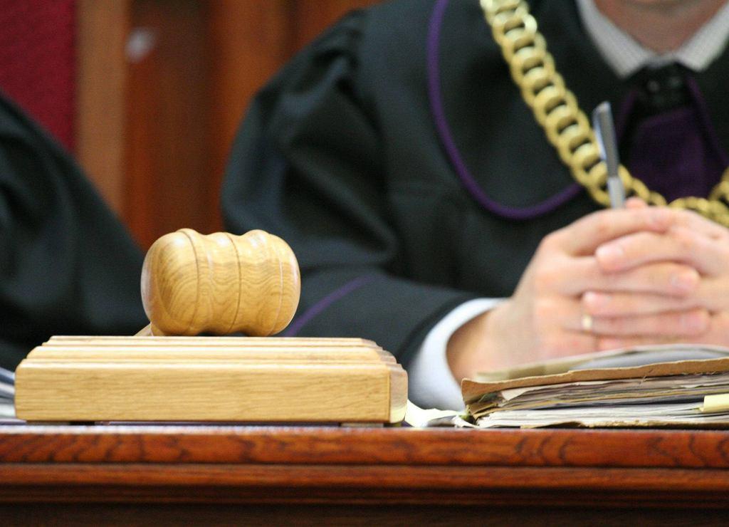 25 lat więzienia za zabójstwo dla byłego męża pielęgniarki Haliny G. Sąd ogłosił wyrok