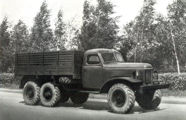 ZiŁ 157