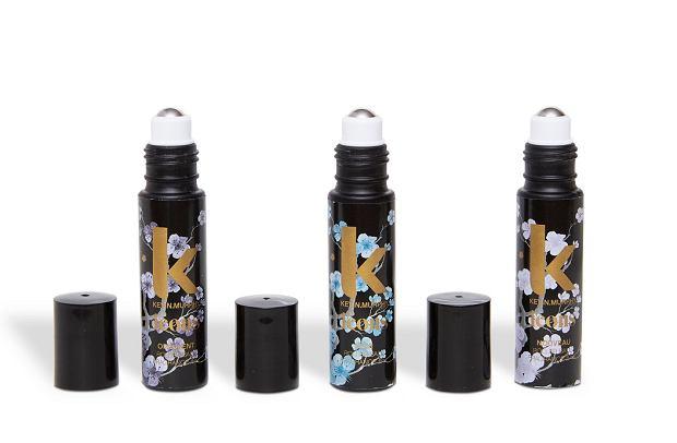 W portfolio marki KEVIN.MURPHY pojawiły się perfumy