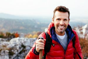 Wiosenna kolekcja outdoorowej marki Columbia - lekkie kurtki, bluzy oraz buty trekkingowe