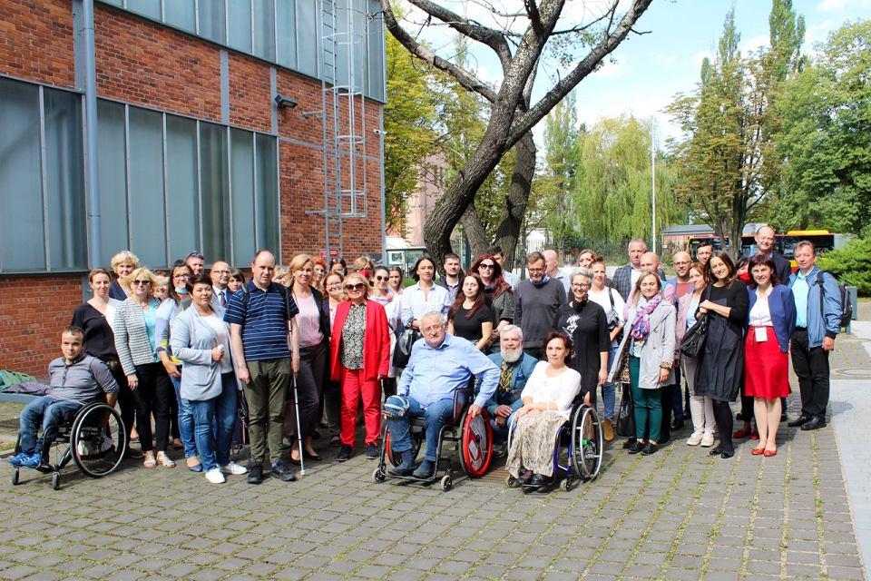We Wrocławskim Parku Technologicznym powstaje Integracyjny Inkubator Przedsiębiorczości wspierający aktywność zawodową niepełnosprawnych.