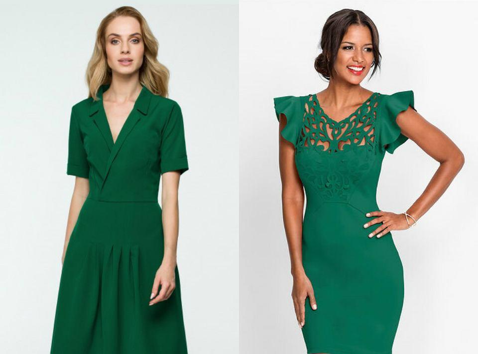 Przewodnik zakupowy: ubrania w kolorze bursztynu