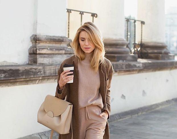 Kasia Tusk stylizacja