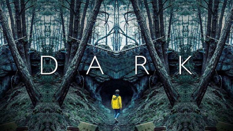 Plakat serial dark