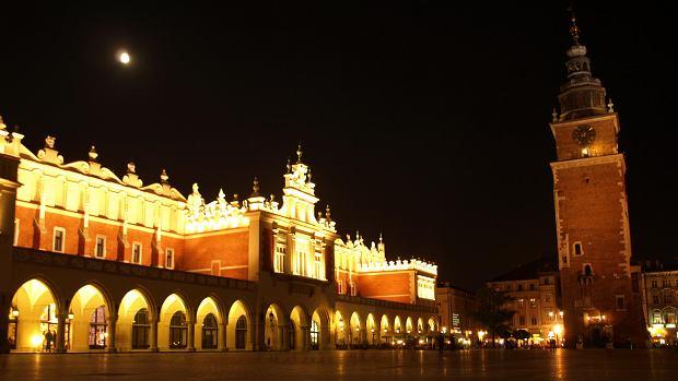 Kraków został doceniony przez Brytyjczyków