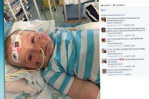 Kolejne dziecko zmarło przez meningokoki. Rodzice: gdy pojawią się plamki, pozostają już minuty