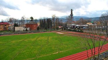 Obiekt wybudowany w ramach programu Dolny Śląsk dla Królowej sportu w Bystrzycy Kłodzkiej
