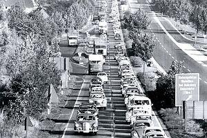Niemieckie autobahny mają 80 lat