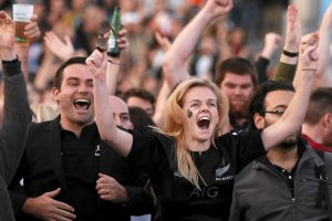 Nowa Zelandia zdobyła Puchar Świata w rugby!