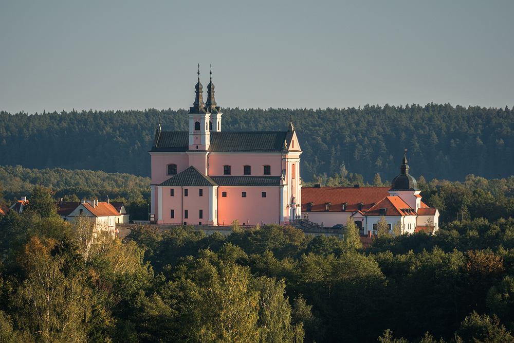 Klasztor pokamedulski