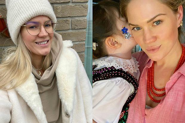 Zosia Ślotała pokazała na Instagramie, jak wyglądało Halloween w jej domu. Nie zabrakło przebieranek i dekoracji w mieszkaniu.