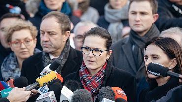 Aleksandra Dulkiewicz kandydatką na prezydenta Gdańska. Poprze ją PO i Nowoczesna, ale nie PiS