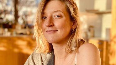 Lara Gessler o macierzyństwie