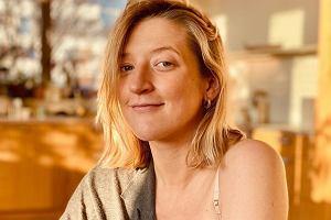 Lara Gessler o porodzie bez znieczulenia. To nie ból był dla niej traumatyczny