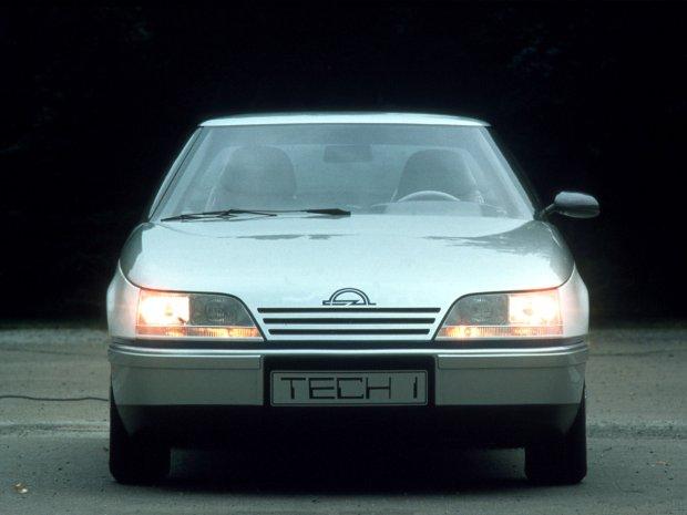 Opel Tech I