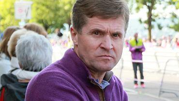 Trener Wiktor Czegin