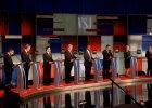Zdroworozsądkowe poglądy gwoździem do trumny kandydata. Czwarta debata republikanów w USA