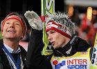 Skoki narciarskie. Walter Hofer przestanie być dyrektorem. Sezon 2019/2020 ostatnim w jego karierze