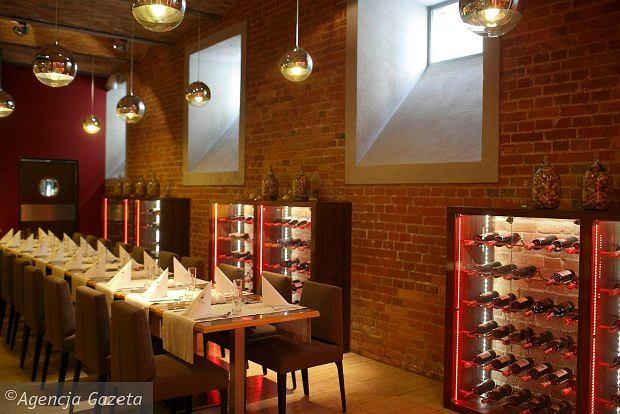 Zdjęcie numer 5 w galerii - Restauracja Grand Cru wprowadziła nową kartę oraz wkładkę z daniami kuchni portugalskiej