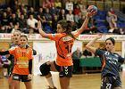 Korona Handball prowadziła już 17:10, ale przegrała