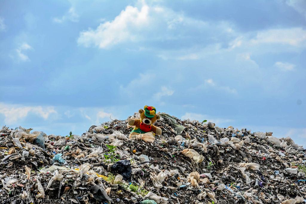 Składowisko odpadów